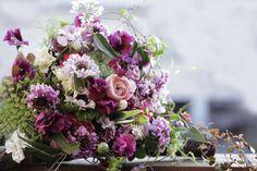 Floral Arrangements, Flower Arrangement, Wedding Bouquets, Floral Wreath, Wreaths, Garden, Flowers, Image, Sweet