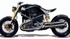 R Nine T   BMW
