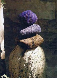 by sheila hicks