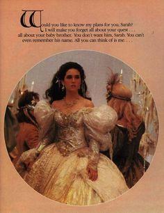 Labyrinth 1986.