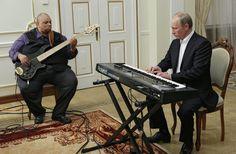 Из личного архива #22 #Путин #Россия #Президент