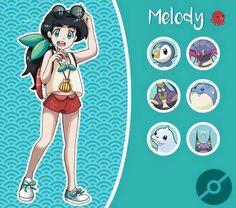 Et si les princesses Disney se retrouvaient dans le prochain RPG Pokemon ? What if the Disney princesses ended up in the next Pokemon RPG? Disney Pixar, Disney Fan Art, Disney And Dreamworks, Disney Magic, Disney Movies, Walt Disney, Disney Characters, Pokemon Mew, Pokemon Luna