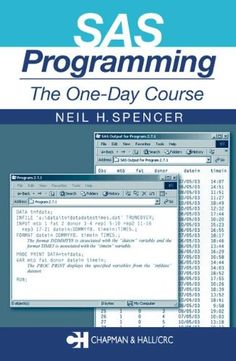 18 best sas programming images on pinterest sas programming base sas programming the one day course fandeluxe