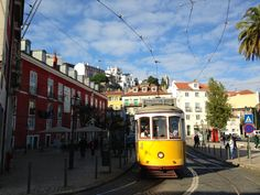 Key Tips for Your #Lisbon Trip by @PortugalAffair