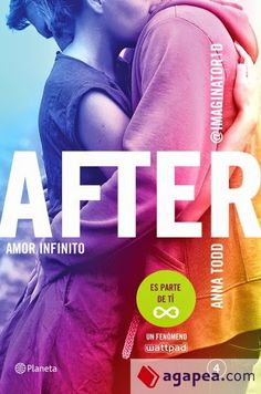 Herondale & Lightwood: Serie After | Anna Todd