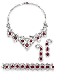 Cartier, Liz Taylor Jewels