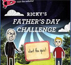 Father's Day Challenge