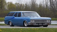 1966 Chevy Biscayne Wagon Maintenance/restoration of old/vintage vehicles: the material for new cogs/casters/gears/pads could be cast polyamide which I (Cast polyamide) can produce. My contact: tatjana.alic@windowslive.com