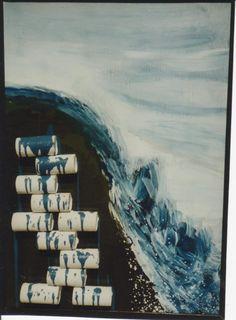 Illusionen - in´s Wasser gefallen