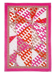 medea beach towel- via gilt