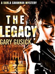 The Legacy is the third in the Darla Cavannah series, and between the electric characters and the gripping case, you're going to be hooked, Read more: The Legacy (Darla Cavannah series #3) Book Review http://editingeverything.com/blog/2017/01/13/legacy-darla-cavannah-series-3-book-review/