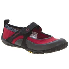 Merrell Pure Glove Mary Jane: Super comfy. On sale, $49.95 #Shoes #Merrell_Pure_Glove