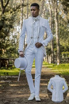 WWW.COMERCIALMOYANO.COM WWW.OTTAVIONUCCIO.ES #weddingStyleInfluence #weddingLuxury #Barrocorománticwedding @mariomorenomoyano