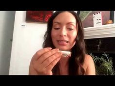 Leda Lum apotheca age spots:hat/ gloves/ skin actives - YouTube