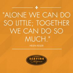 How about we get together?