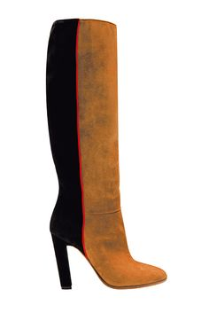 Boots, by Michel Perry