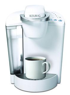 Keurig Elite With Variety Pack Water Filter Kit Coconut White