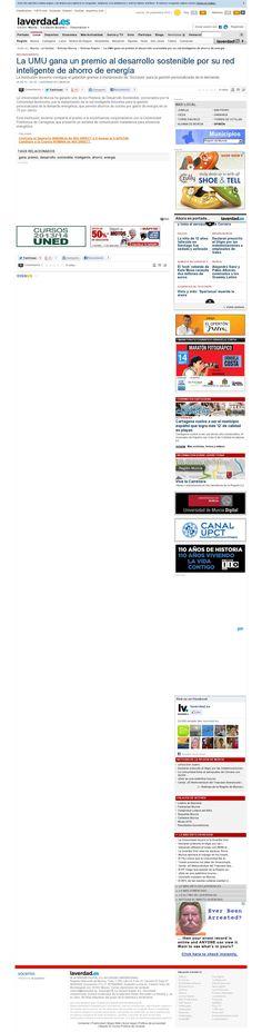 La institución docente consigue el galardón gracias a implantación de 'Sócrates' para la gestión personalizada de la demanda  http://www.laverdad.es/murcia/20130920/local/region/premio-desarrollo-sostenible-201309200935.html  @Pinstamatic