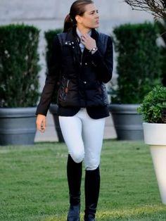 Carlota de Monaco CALLING PRINCE HARRY!!!