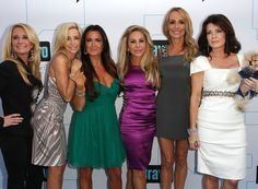 real housewives of Beverly Hills... Kim Richards , Camille , Kyle Richards , Adrianne , Tyler , Lisa ...