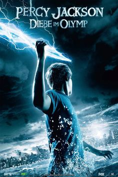 Watch->> Percy Jackson & the Olympians: The Lightning Thief 2010 Full - Movie Online