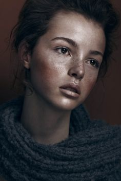 Beautiful but sorrowful eyes Beautiful Children, Beautiful People, Jean Racine, 3 4 Face, Emotional Photography, Freckle Face, Photo Portrait, Female Character Inspiration, Beauty Around The World