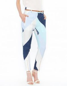 Maurie and Eve - Ruby Track Pants $97.30