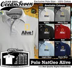 polo natgeo alive