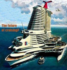 future of cruising