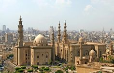 Cairo Attractions → 27 Stunning Tourist Sites to See in Cairo