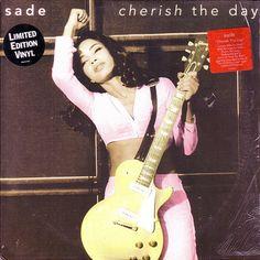 Sade - Cherish The Day - special extended version Sade Adu, Marvin Gaye, Pretty People, Beautiful People, Divas, Vintage Black Glamour, Guitar Girl, Female Singers, Poses