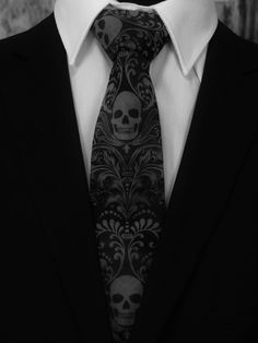 Weddings Discover Skull Neck Tie – Pink and Black Skull Ties, Very Limited Production. Please read item description. Wedding Suits, Our Wedding, Dream Wedding, Wedding Themes, Wedding Beauty, Autumn Wedding, Wedding Stuff, Pink Skull, Black Skulls