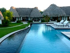 Belize Victoria House