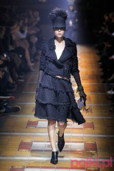 Lanvin jesień-zima 2014/2015 #moda