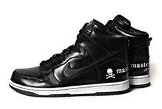 timeless design 06d14 73440 mastermind JAPAN x Nike Dunk Hi Premium Pack