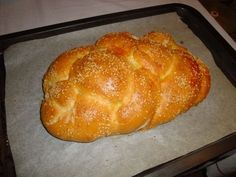 Sabesovy chleba Bread, Food, Basket, Brot, Essen, Baking, Meals, Breads, Buns