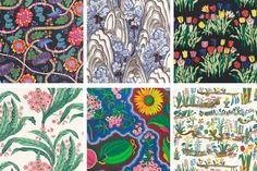 Swedish Prints Nearly a Century Old, but Relevant as Ever Today - The New York Times