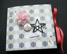 Un tuto mini album! - Graffiti Girl