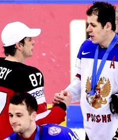 Sid and Geno
