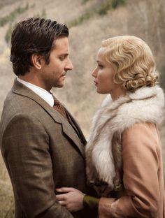 Ces couples mythiques du cinema jennifer lawrence et bradley cooper