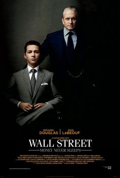 Wall Street: Money Never Sleeps - Rotten Tomatoes  Want to watch!