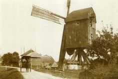 Molen in Lathum