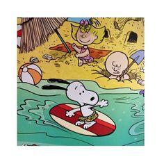 LOL-SURFS UP(ˆ◡ˆ)