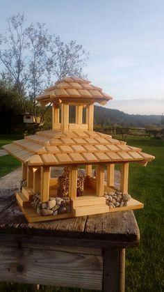 Birdhouse #5