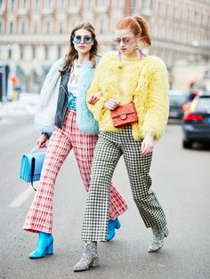 29 Cold-Weather Outfit Ideas From Stockholm's Coolest Street Style Girls