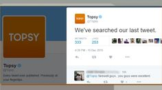 Topsy Officially Shuts Down, But Today's Choices of Social Analytics Are Huge - Small Business Trends