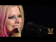 Avril Lavigne - Live in Toronto 2008 - Full Concert