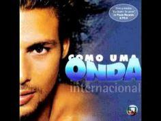 Como uma onda Internacional 2005