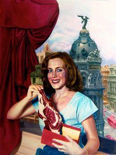 Ouka Leele, Phot.  (b. Madrid, Spain, 1957)