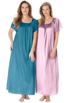 10 Best Silk Nightgowns for Women images  9a2d2c818
